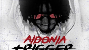 AIDONIA – TRIGGER WORK IT 14