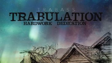 TRABASS - TRABULATION (EP) 20