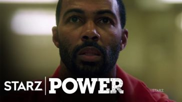 Saison 4 de power