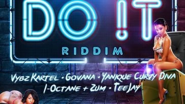 THE DO IT RIDDIM 2018 20