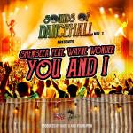 SHENSEEA FT WAYNE WONDER - YOU & I 27