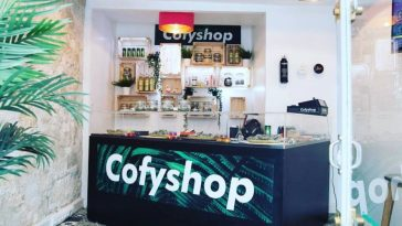 COFY SHOP FERMÉS A PARIS??? LES EXPLICATIONS 21