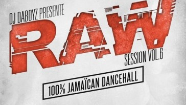 DJ DABOYZ - RAW SESSION VOL 6 20