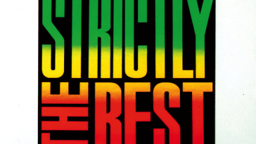 STRICTLY THE BEST VOL1 16