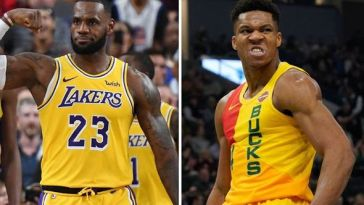 3 RAISONS DE DE REGARDER LE ALL STAR GAME 2019 CE WEEK END 21