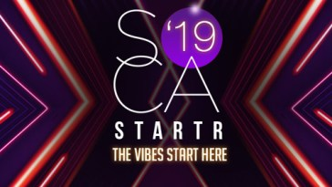 DJ PRIVATE RYAN - SOCA STARTER 2019 8