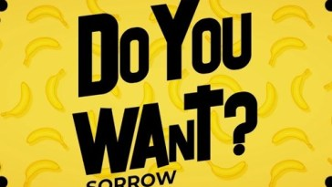SORROW - DO YOU WANT 8