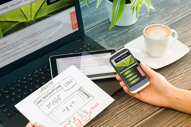 Landing Pages: Como utilizá-la a favor de seu negócio?