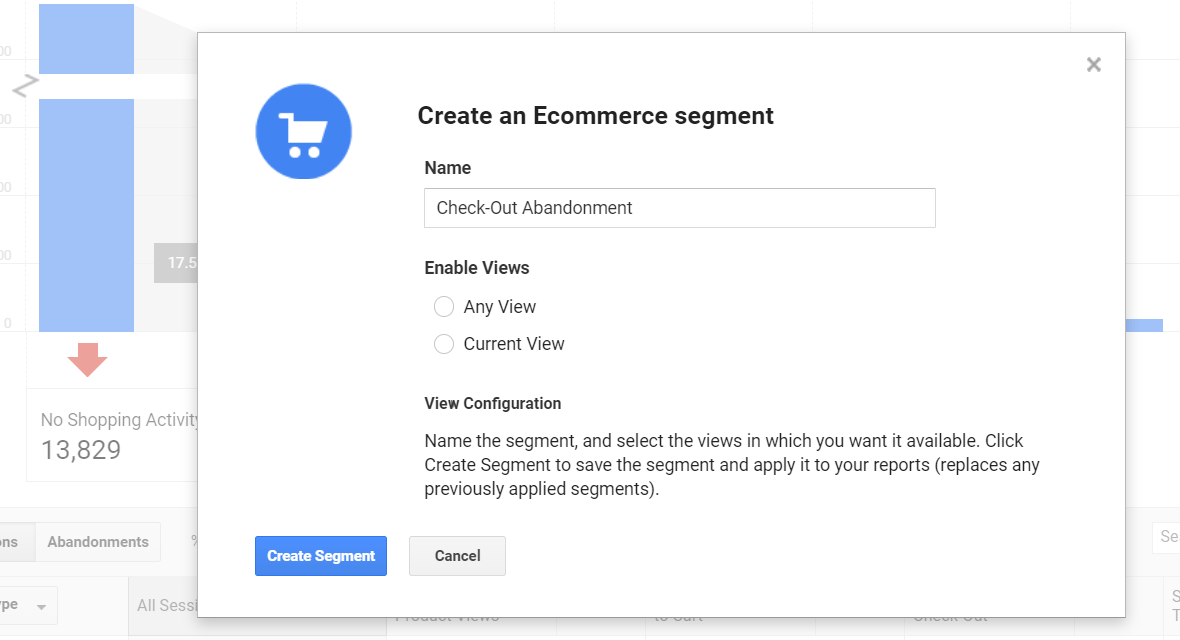 ecommerce analysis