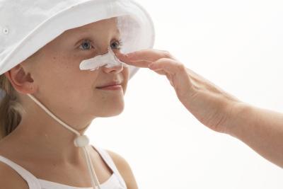 Summer Sun, Vitamin D and Sunscreen