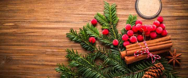 Three More Ways to Relieve Holiday Stress