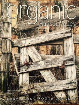 Organic Hudson Valley Gift Guide 2017
