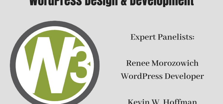 005 How to Build a Website, Part 4 – WordPress Design – Web and BeyondCast