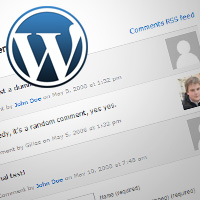 How to Change Comment Author in Your WordPress Website