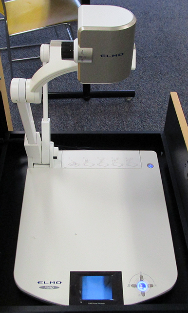 Dell Optiplex 7050 Back