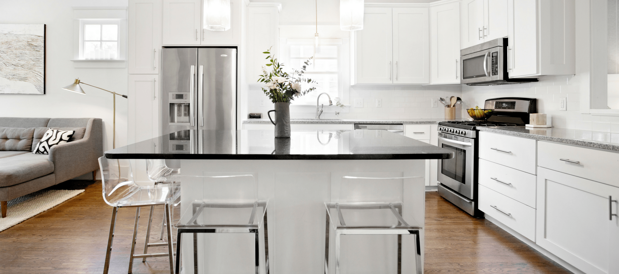 What's Hot And What's Not In 2018 Kitchen Trends