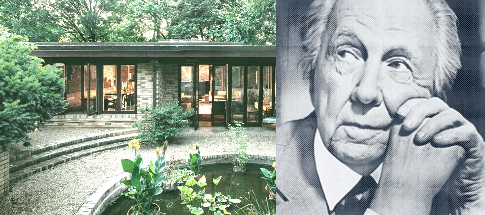 Missouri Frank Lloyd Wright Home Sells For 920k At Auction Inman