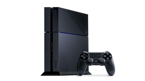 PlayStation®4 System
