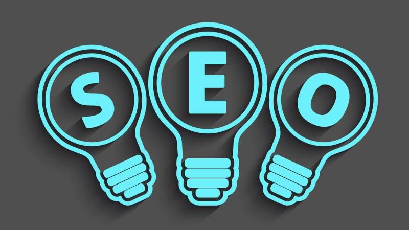 SEO - оптимизация на сайт