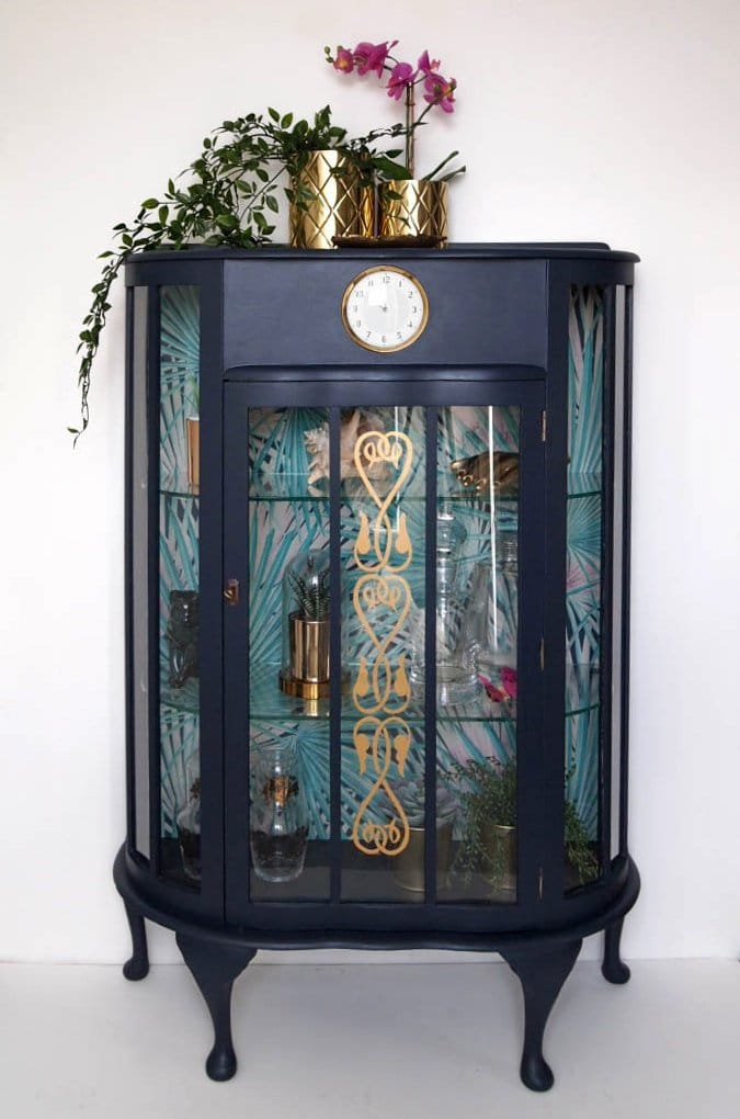 Liberty - Drinks Cabinet