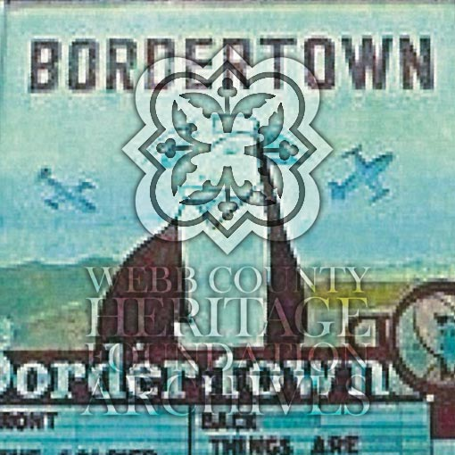 Picture of the Border Town Theater
