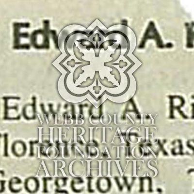 Obituary of Richter,Edward A.Jr.