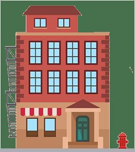 condo insurance building1