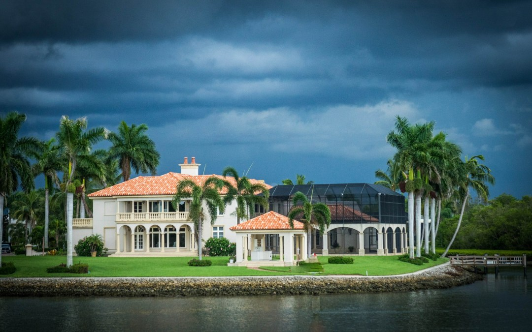 5 Mistakes People Make with their Florida Home Insurance