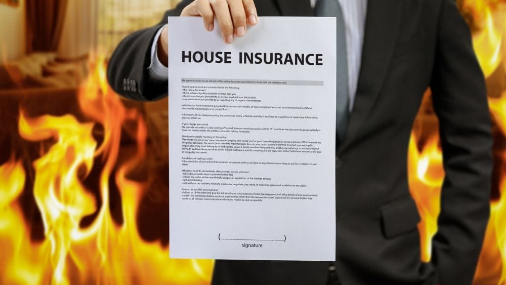Lower your Homeowners Insurance