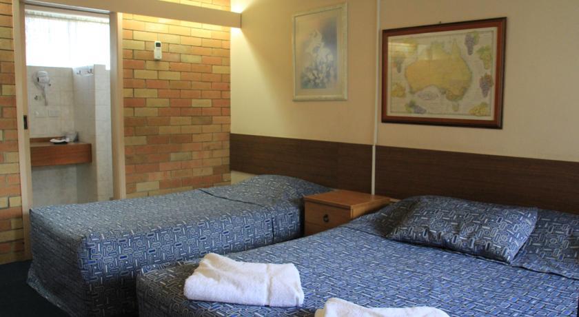 Hunter valley motel