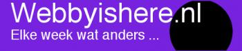 Webbyishere.nl