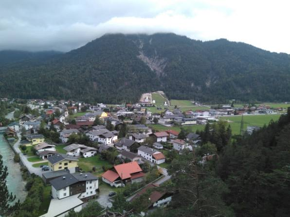 Scharnitz
