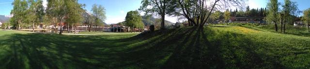 Panorama Puit