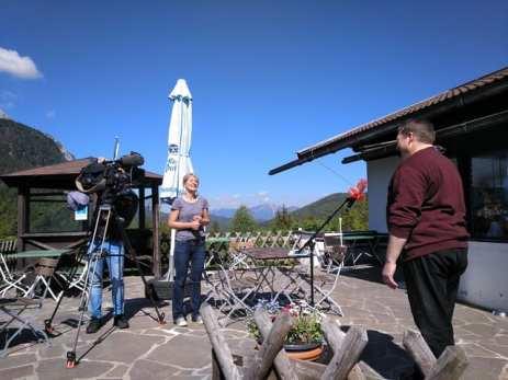 Interview Ederkanzel