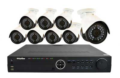 16 channel hd dvr