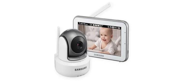 infant optics baby monitor