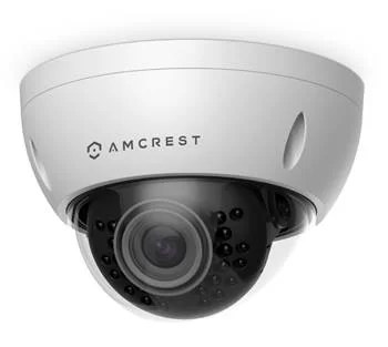 Amcrest ProHD 3MP Outdoor POE camera