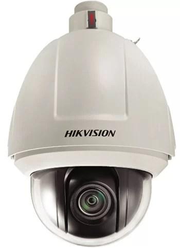 Hikvision Smart tracking PTZ Camera