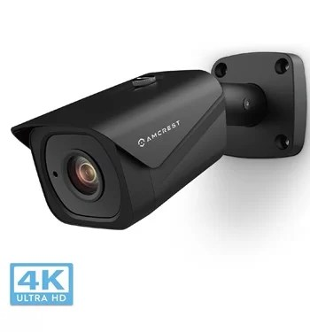 Amcrest IP8m-2496e 4k security camera