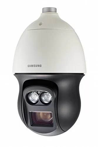 Samsung Auto Tracking 4k PTZ Outdoor Camera