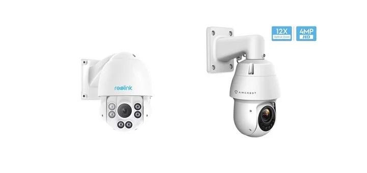 reolink vs amcrest cameras