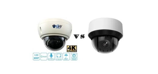 gw security vs hikvision