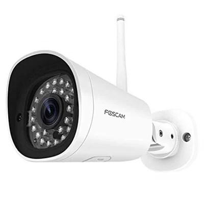 Foscam G4 wireless outdoor camera