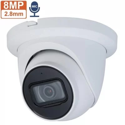 Dahua IPC-HDW2831TM-AS-S2 Turret 4k camera