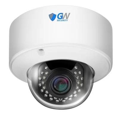 GW Security GW5071 5MP dome model