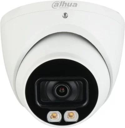 Dahua IPC-HDW5442TM-AS-LED Color night vision camera