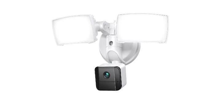 victure floodlight camera