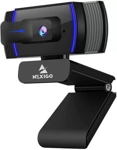 Nexigo N930af 1080p Webcam