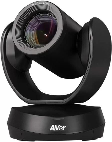 Aver Cam520 Pro Webcam with 12x Optical zoom
