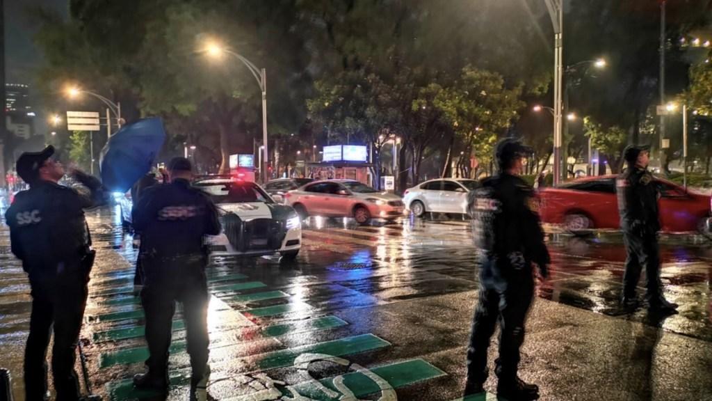 Sismo magnitud 7.1 afecta la Ciudad de México y 10 estados más